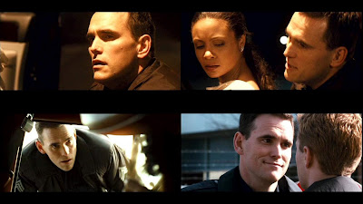 crash psychology and officer john ryan In the movie crash officer john ryan who was played by matt dillon plays a from afr-amers 1286 at temple.