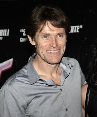[Willem+Dafoe++attend+the+Premiere+for+the+upcoming+film+]