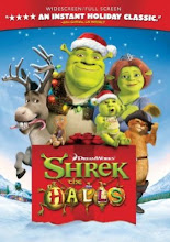 Shrek the Halls (2007) (TV) (voice)