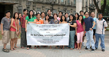 UST NATIONAL WRITERS WORSHOP 2008