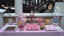 Dessert Buffet / Candy Buffet