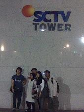 WAWANCARA DI SCTV