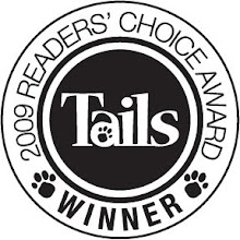 Philly Tails Winner!