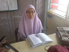 Cikgu Siti Zanuriah