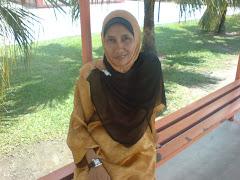 Cikgu Jamilah