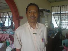 Cikgu Marizat