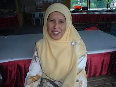 Cikgu Meriam