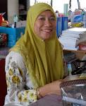 Cikgu Salmi bt Hashim