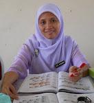 Cikgu Siti Aisyah bt Md Yasin