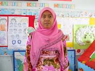 Siti Mashastia Azeda bt Nayan