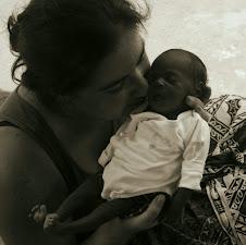 Sentir su vida... es estar en África