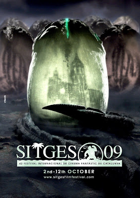 Sitges Film Festival 2009