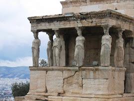 Las cariotides