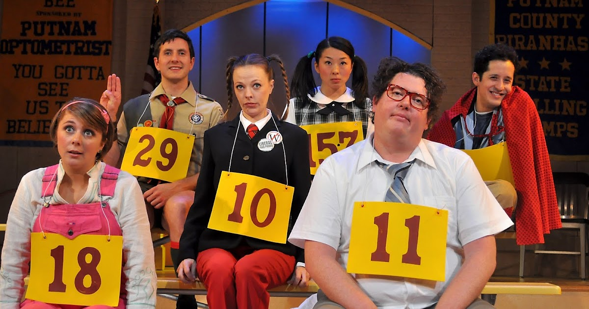 25th annual putnam county spelling bee The 25th annual putnam county spelling bee is part of wikiproject musical theatre, organized to improve and complete musical theatre articles and coverage on wikipedia you can edit the article attached to this page, or visit the project page, where you can join the project and see a list of open tasks.