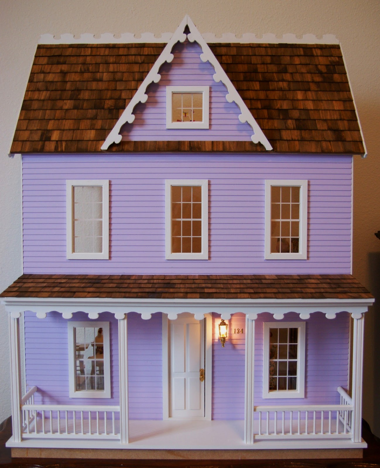 Pookie fig the dollhouse for Young house love dollhouse