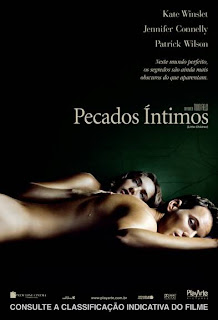 Filme Poster Pecados ntimos DVDRip Rmvb dublado