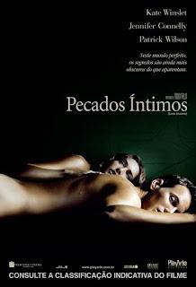 Filme Poster Pecados Íntimos DVDRip Rmvb dublado