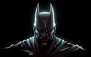Dark Knight Idol !