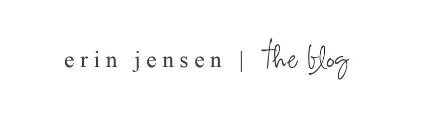 e r i n   j e n s e n  |  the blog  |  kansas city photographer
