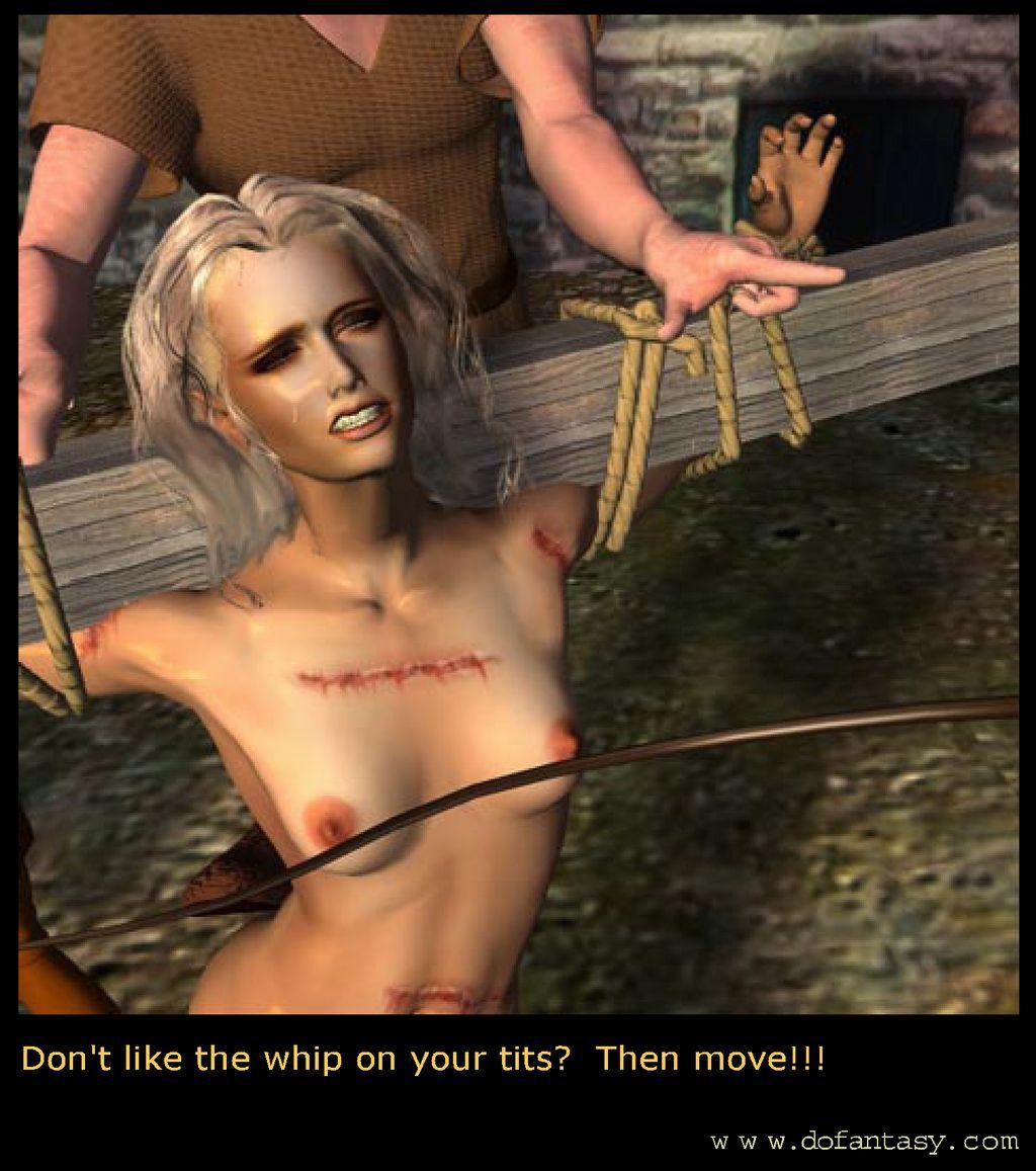 Barbarian queen big tits erotic images