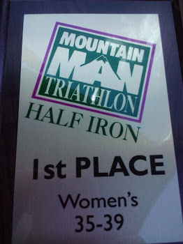 Mountain Man Half Ironman