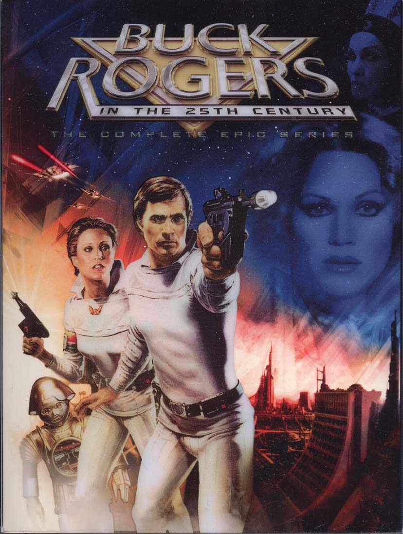 Buck Rogers: Blast for Buck movie