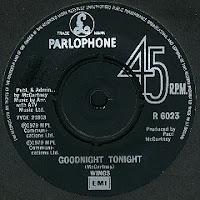 Un Paseo Con Los Beatles Goodnight Tonight