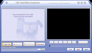 Toal video converter