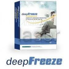 deep freeze 6.61