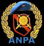 Visite a Associação Nacional da Polícia Aérea