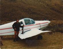 N.Z.F.S. Boyds airstrip