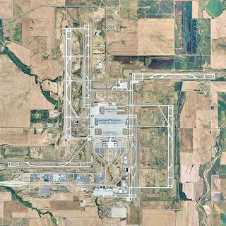 Canton truth the demonic denver airport expose denver international airport pictured above looks like a swastika from nazi germany malvernweather Gallery