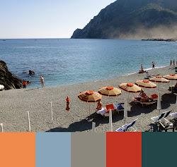 Monterosso Palette