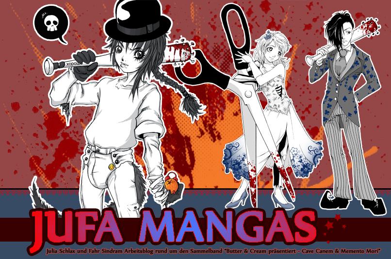 JuFa-Manga-Blog