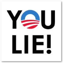 License to Lie