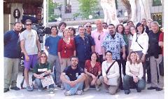 Crew Spain