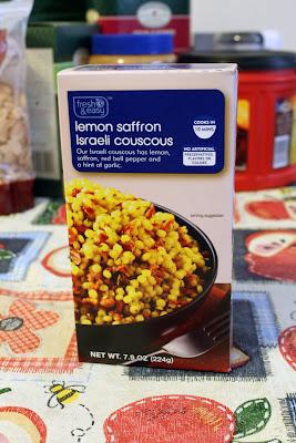 saffron couscous recipe myrecipes com saffron couscous with roast ...