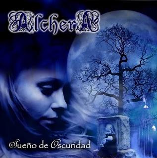Alchera (Metal Gotico de Venezuela Alchera+sue%C3%B1o