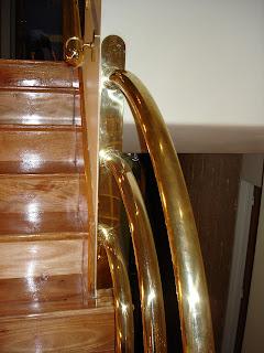 Soluciones integrales en escaleras escalera angular for Soluciones para escaleras