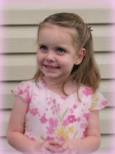 Emily is 3!