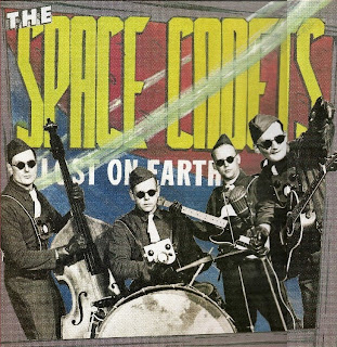 The Space Cadets - Lost On Earth - 10