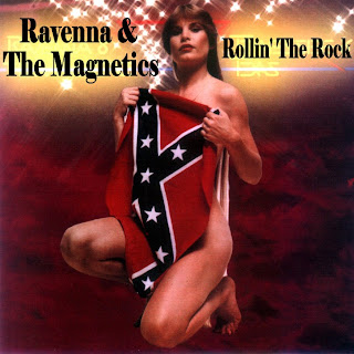 Ravenna & The Magnetics - Rollin' The Rock - 1980-1981
