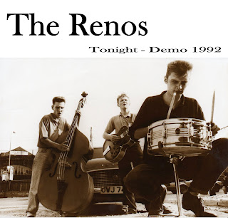 The Renos- Tonight - Demo 1992