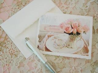 free romantic notecards