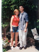 Scott and Laura 2002