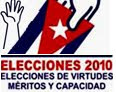 Elecciones en Cuba 2010