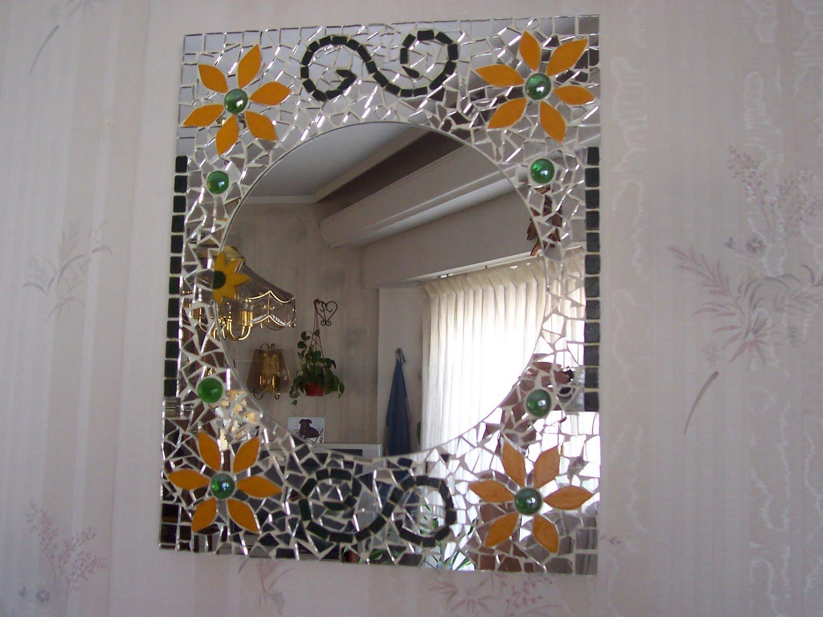 casabella deco espejos artesanales