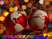 FELICES FIESTAS - PROSPERO 2011