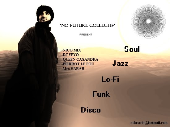 No Future Collectif