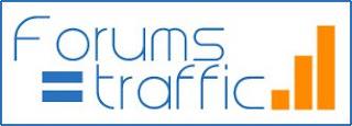 forum, traffic